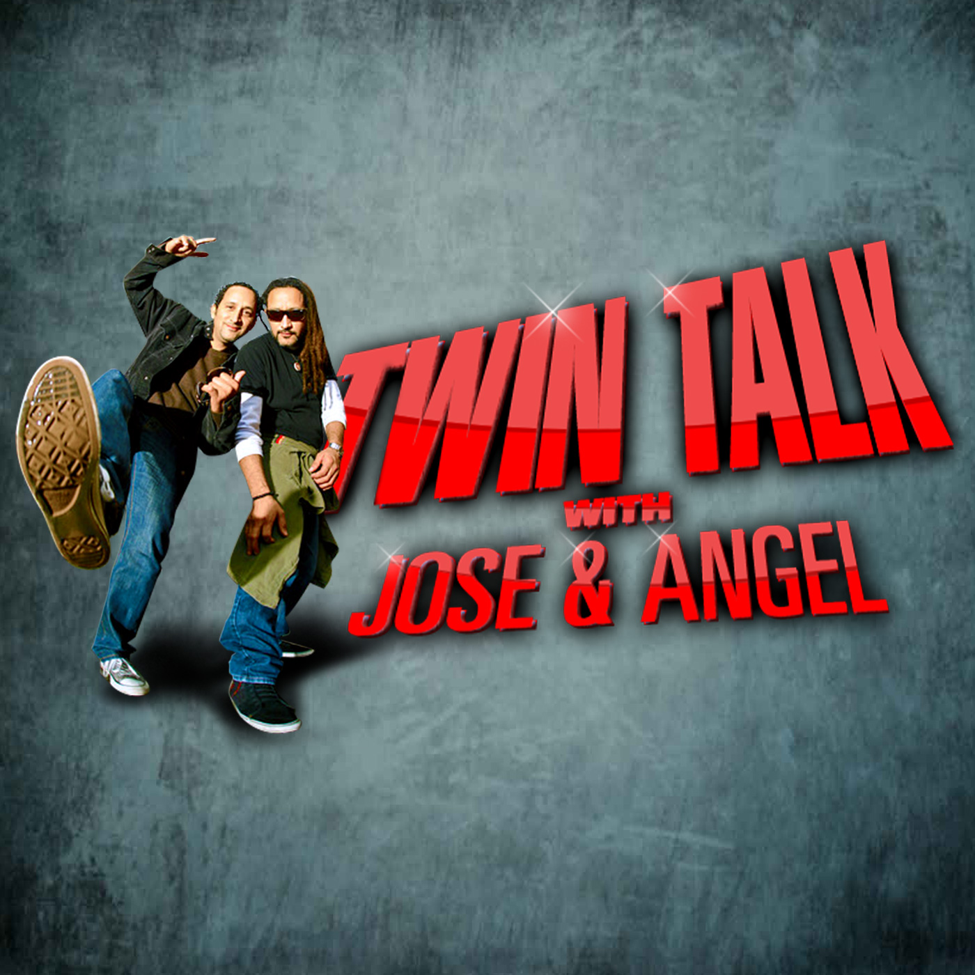 Twin Talk with Jose & Angel